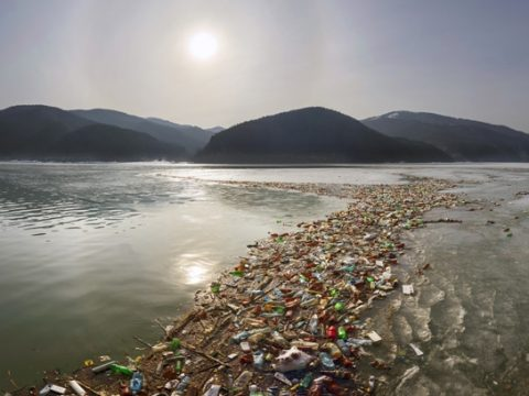 Canada reducing but not banning single-use plastics from G7 summit sites, The Circular Economy