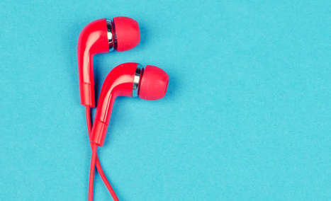 , 13 sustainability podcasts that will keep your earbuds plugged in, The Circular Economy, The Circular Economy