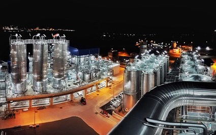, Total Corbion PLA started-up in Thailand the second-largest PLA bioplastics plant in the world –, The Circular Economy