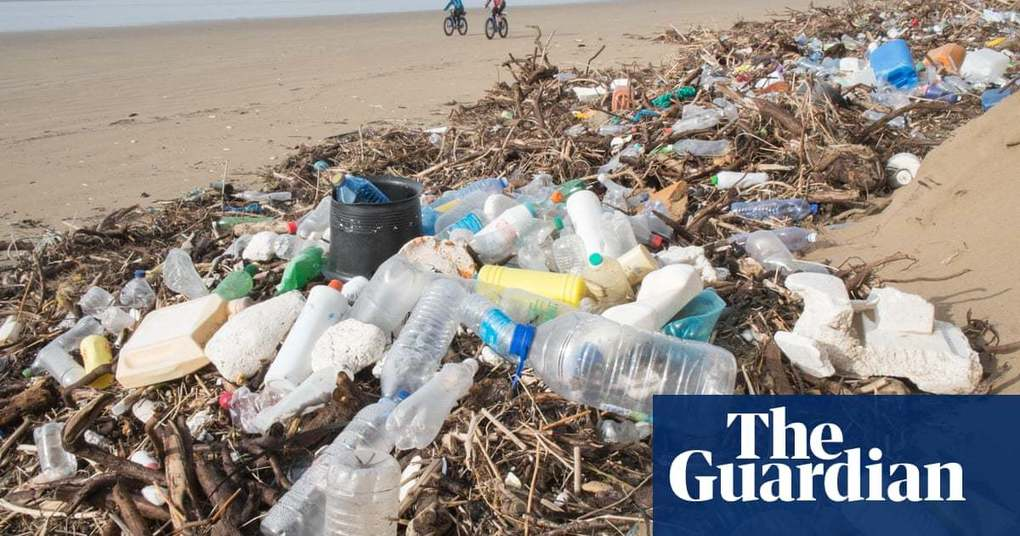 Welsh government plans to ban single-use plastics from next year | Environment | The Guardian, The Circular Economy