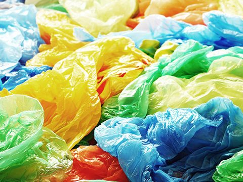 , Oman to ban single-use plastic bags starting 2021, The Circular Economy