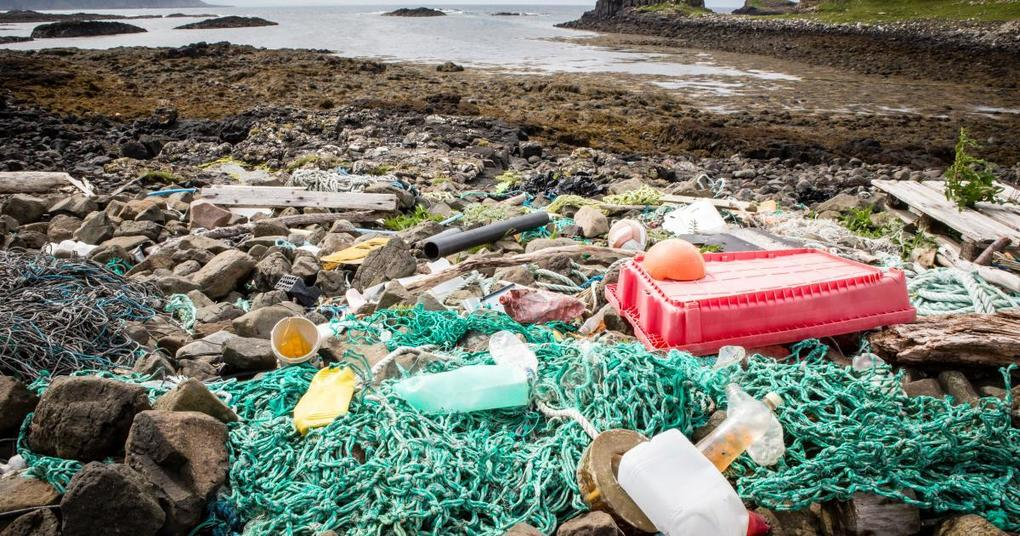 Single use plastics to be banned in Wales, The Circular Economy