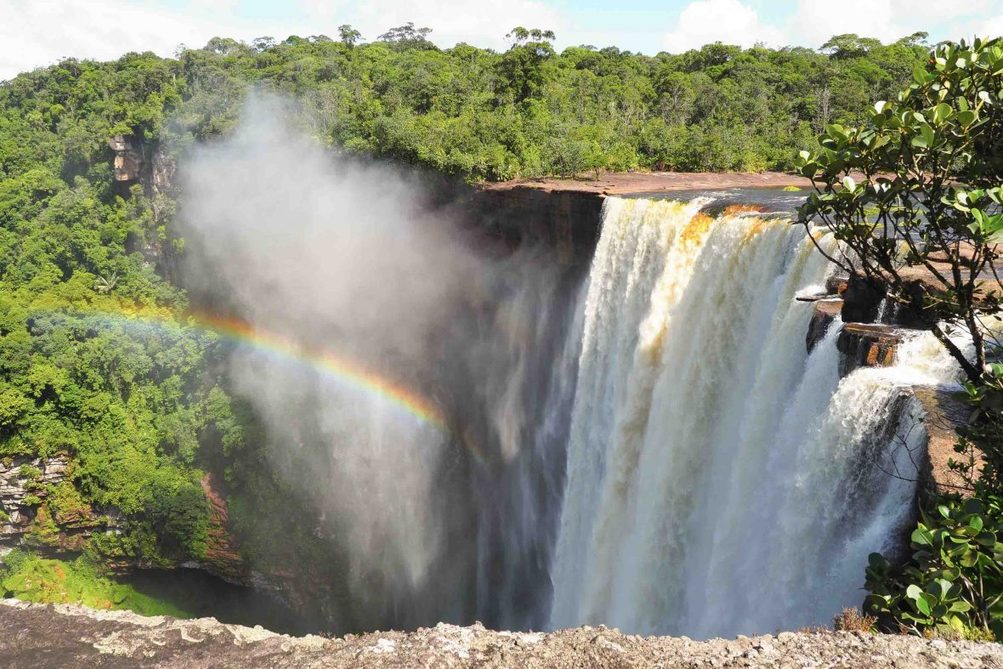 , Oil and sustainable tourism: What's next for Guyana?, The Circular Economy