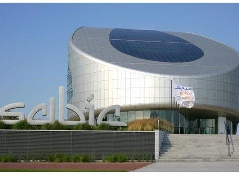 , SABIC invests in chemical recycling, The Circular Economy