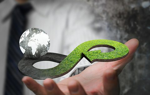 , Swiss private bank invests in circular economy fund, The Circular Economy, The Circular Economy