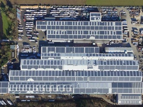 , Kingspan promises net zero carbon manufacturing by 2030, The Circular Economy