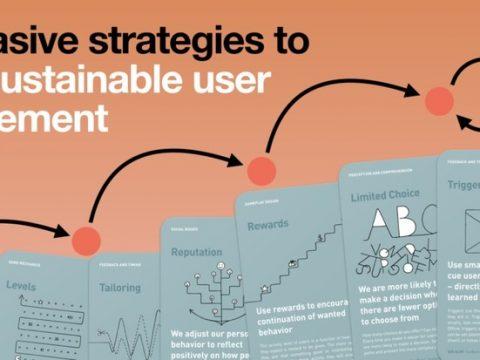 , Persuasive strategies to build sustainable user engagement, The Circular Economy, The Circular Economy