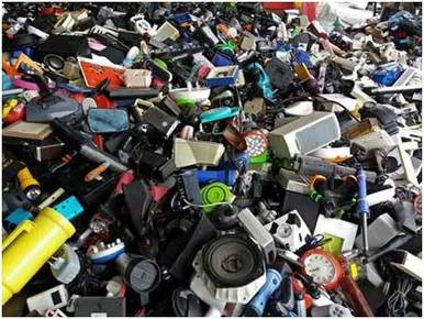 , Electronic Devices Outnumber Humans & Trigger a Surge in E-Waste, The Circular Economy, The Circular Economy