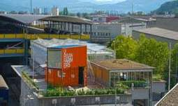 , Is urban farming only for rich hipsters? | Guardian Sustainable Business | The Guardian, The Circular Economy, The Circular Economy