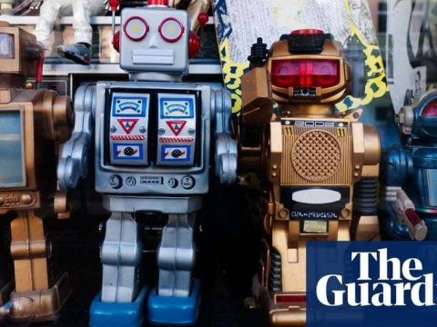 , Warnings over children's health as recycled e-waste comes back as plastic toys | Guardian Sustainable Business, The Circular Economy, The Circular Economy