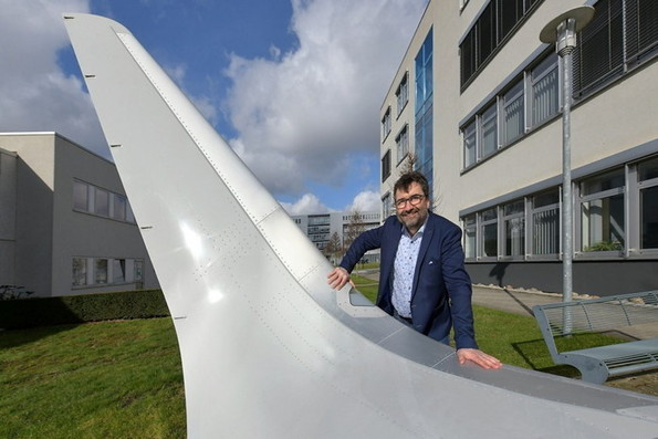 Airbus Engineers Bring Sustainable Aviation to Reality, The Circular Economy