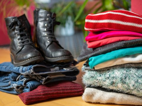 , Boom in sustainable shoppers threatens to put end to fast fashion, experts warn – Sustainability, The Circular Economy, The Circular Economy