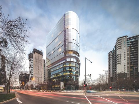 , Victoria's circular economy strategy, the first engineered timber hotel and more, The Circular Economy, The Circular Economy