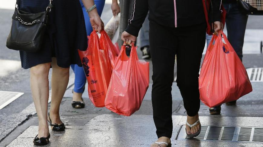 , New York plastic bag ban takes effect, customers 'not happy', The Circular Economy