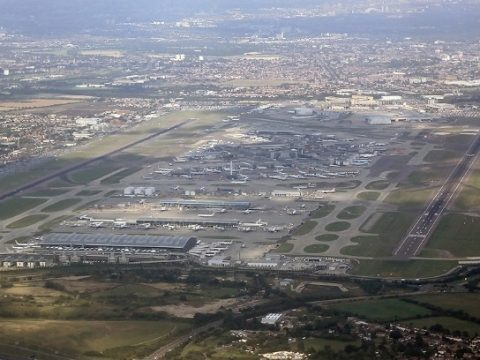 , Heathrow commits to becoming zero-carbon airport by mid-2030s, The Circular Economy, The Circular Economy