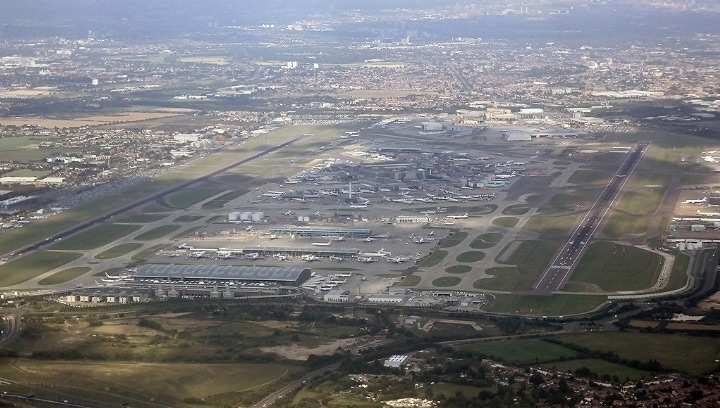 , Heathrow commits to becoming zero-carbon airport by mid-2030s, The Circular Economy