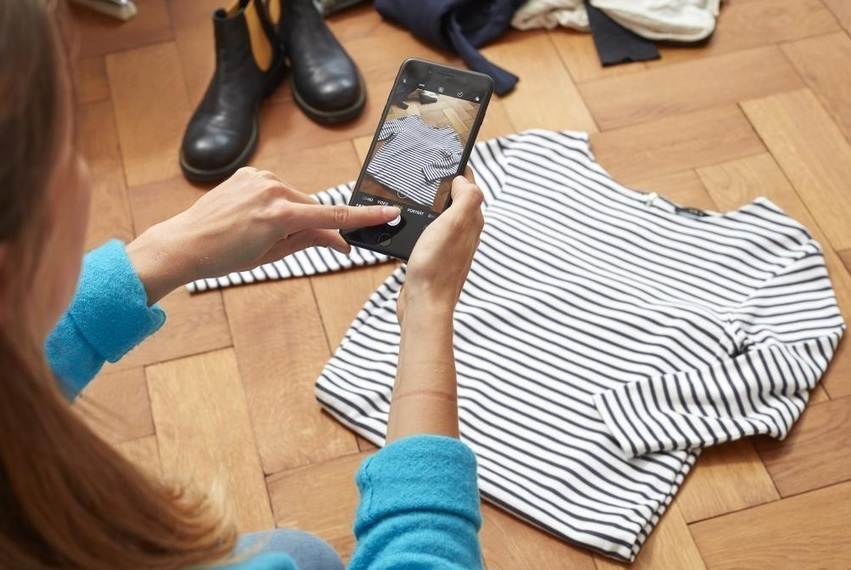 Carrefour and Zalando embrace circular economy with new reselling options – Selling, The Circular Economy