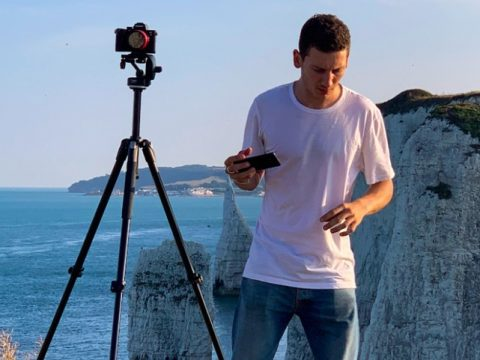 , Using Video To Promote Sustainable Tourism, The Circular Economy
