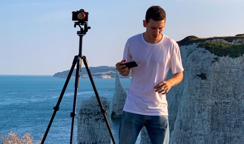 Using Video To Promote Sustainable Tourism, The Circular Economy