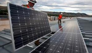 , U.S. Sustainable Energy on the Rise, The Circular Economy