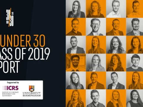 , edie launches 30 Under 30: Class of 2019 report, showcasing the sustainability leaders of the future, The Circular Economy, The Circular Economy