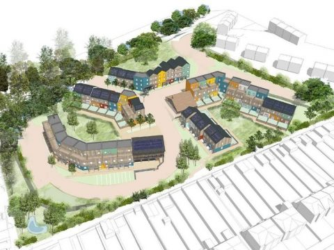 , Highly-Sustainable Bristol Development Empowers Communities, The Circular Economy