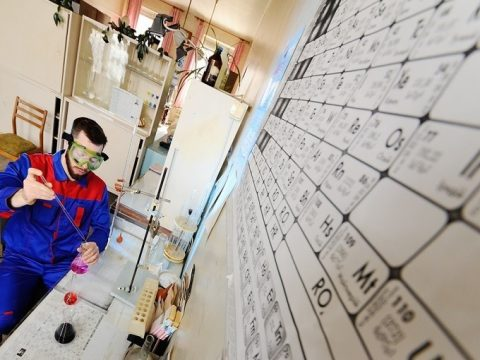 , Redesigned periodic table reveals elements now on the 'endangered list', The Circular Economy