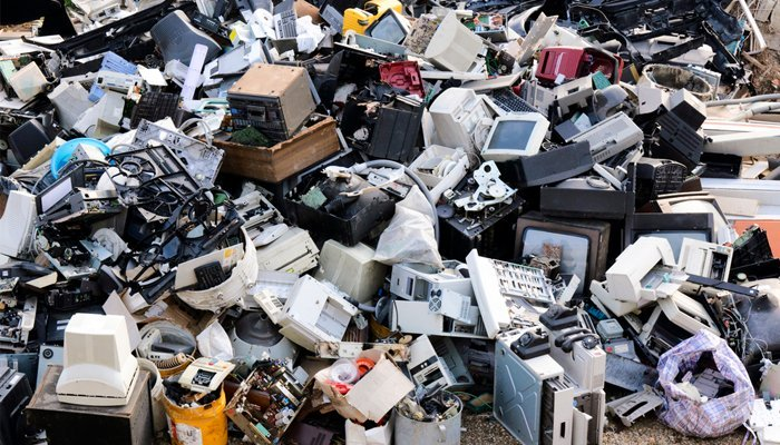 , Energy Live News – Energy Made Easy – UN organisations commit to e-waste management, The Circular Economy