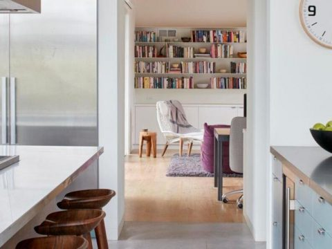 , Cool San Francisco ranch house is a sustainable gem, The Circular Economy