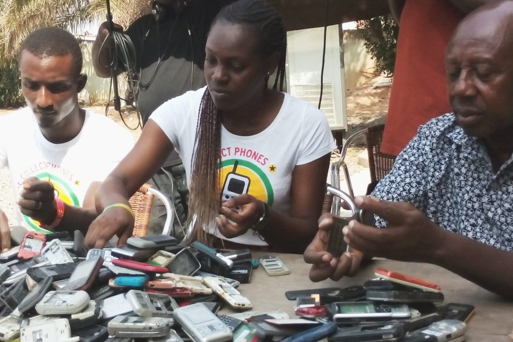 , For every E-waste Compensated gadget made, e-waste will be recycled, The Circular Economy