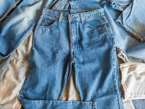 , Denim Brands, Mills Share Progress of Ellen MacArthur's Jeans Redesign, The Circular Economy, The Circular Economy
