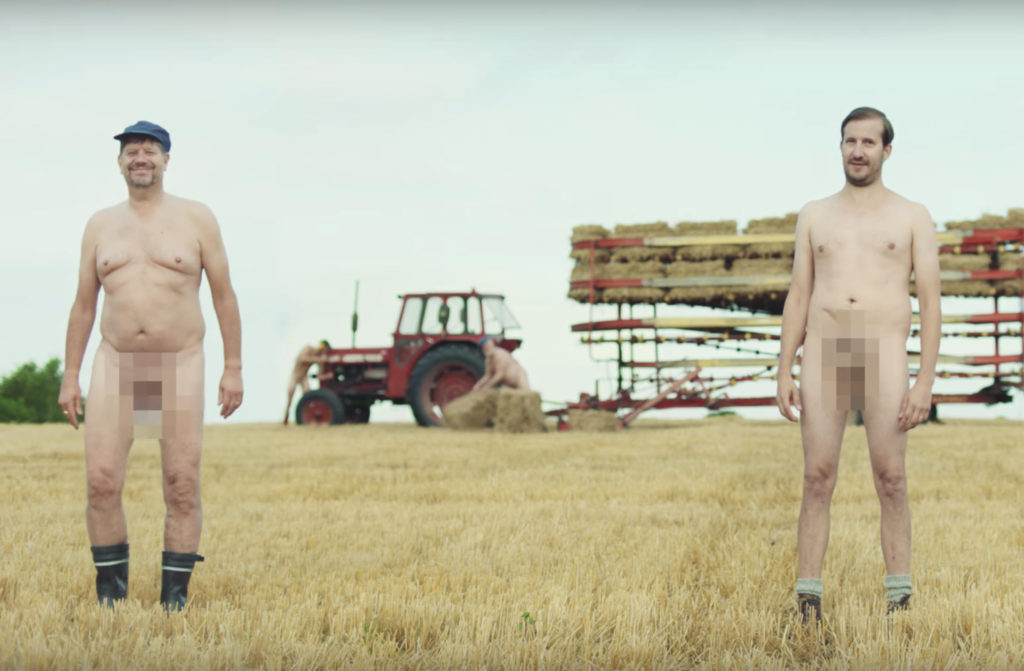 , Absolut Vodka Touts Transparency with Naked Campaign, The Circular Economy
