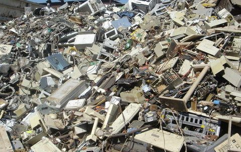 , Seven UN agencies join forces to call for action on e e-waste, The Circular Economy