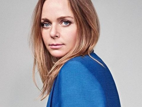 , Stella McCartney creates Sustainable Faux fur, The Circular Economy, The Circular Economy