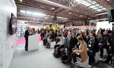 , Packaging Innovations 2019 | Global brands announced for seminar programme, The Circular Economy