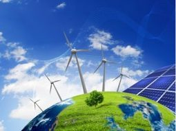 , Sustainability as a Driver for Microgrids: Why it's Real, The Circular Economy, The Circular Economy