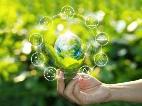 , Did the Circular Economy Find Its Groove 2018?, The Circular Economy