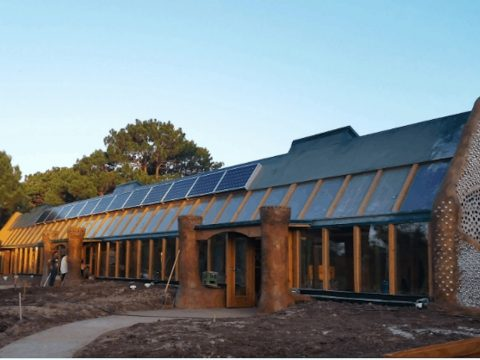 , Earthships: A Circular Economy solution for Africa, The Circular Economy, The Circular Economy