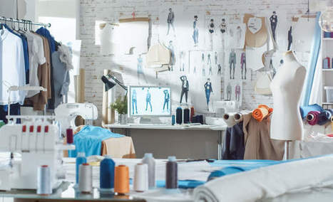 , How fashion professionals are re-educating for a circular economy, The Circular Economy, The Circular Economy