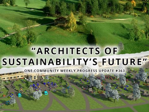, Architects of Sustainability's Future, The Circular Economy, The Circular Economy