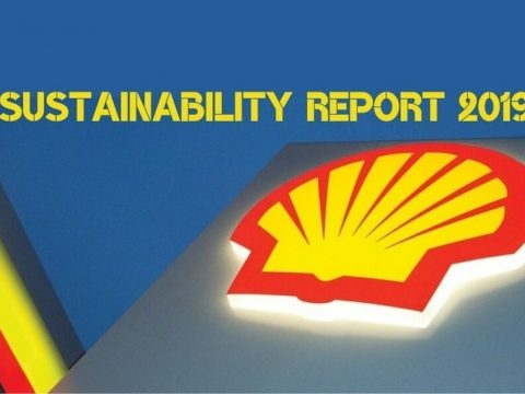 , Shell Sustainability Report 2019, The Circular Economy, The Circular Economy