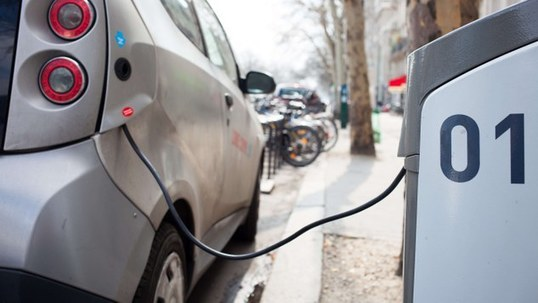 , EEA report confirms: electric cars are better for climate and air quality —, The Circular Economy, The Circular Economy