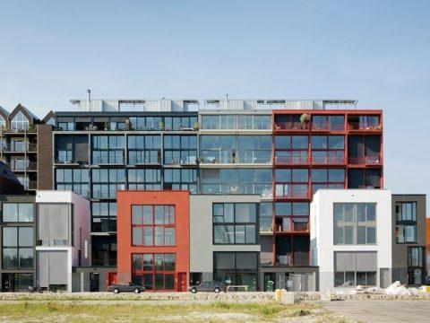 , Superlofts / Marc Koehler Architects, The Circular Economy, The Circular Economy