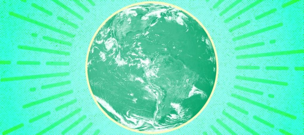 , 6 sustainability tips for Earth Day, The Circular Economy