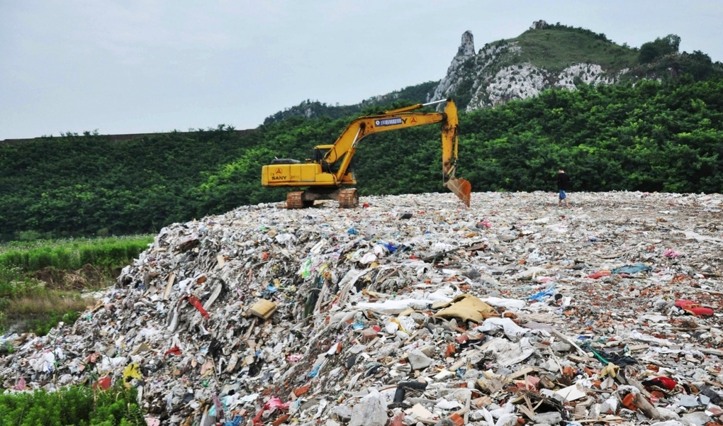 , China announces a new ban on single-use plastics, The Circular Economy