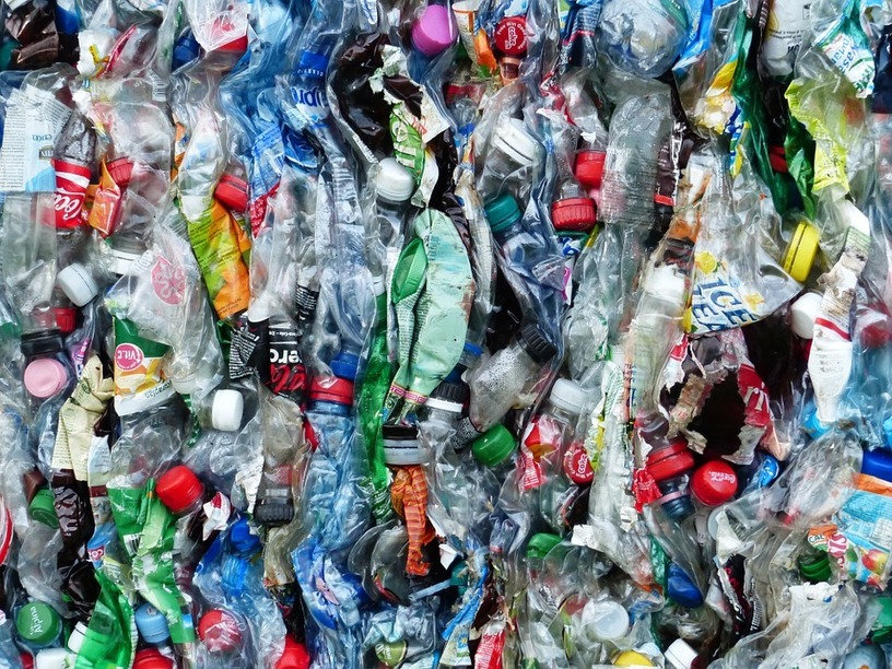 , Recycling: No time to waste, The Circular Economy
