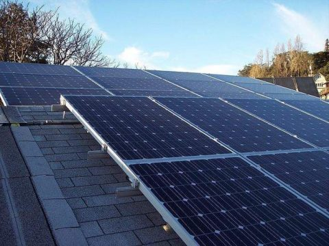 , Rooftop solar costs in France fall 5%, The Circular Economy