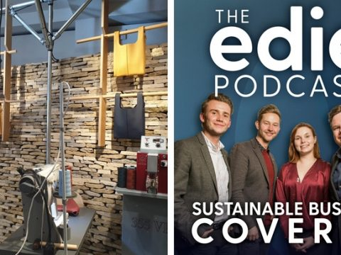 , Sustainable Business Covered podcast: A circular economy road trip, The Circular Economy