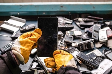 , Why schools need to address the issue of e-waste | The Educator Australia, The Circular Economy