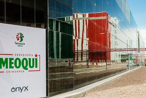 , Heineken inaugurates Mexican brewery after $500m investment, The Circular Economy, The Circular Economy